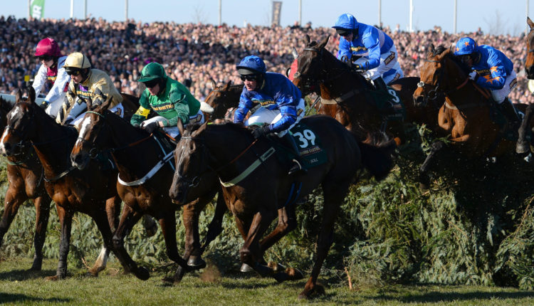 2018 Grand National Betting Guide, Free Tips & Trends