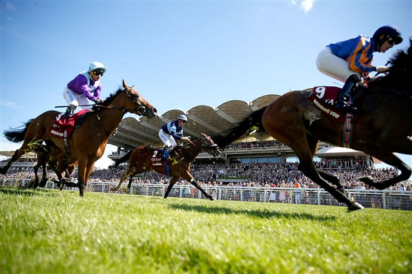 Glorious Goodwood Free Tips and Trends: DAY FOUR (Fri 3rd Aug 2018)