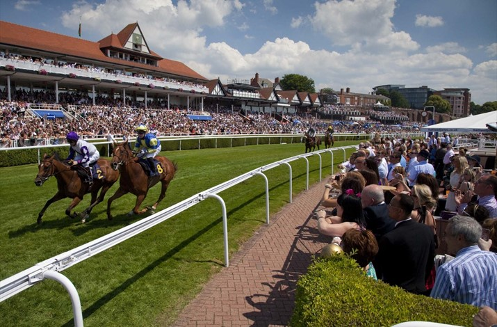 Chester May Meeting Free Tips and Trends - DAY TWO (Thurs 11th May 18)